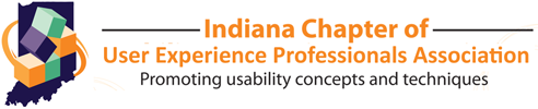 UPA Indiana Chapter Banner